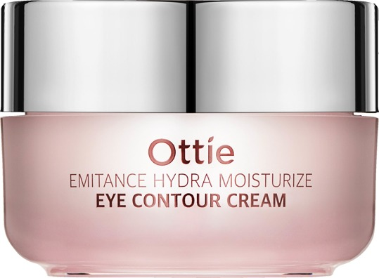 EMITANCE HYDRA MOISTURE EYE CREAM
