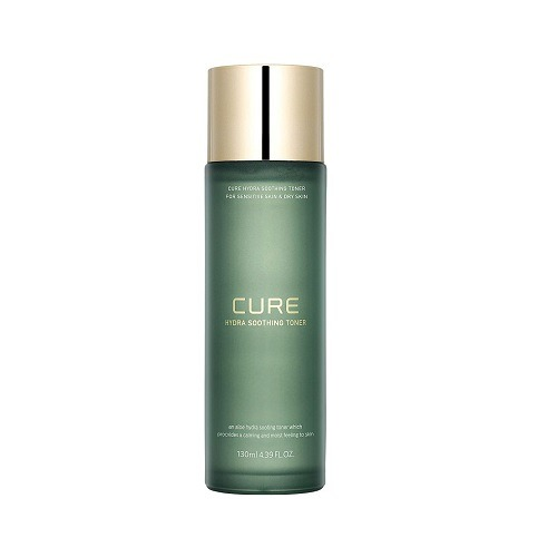 CURE HYDRA SOOTHING TONER