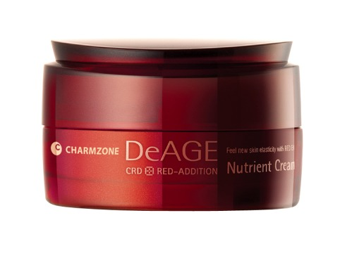 DeAGE RED – ADDITION NUTRIENT CREAM