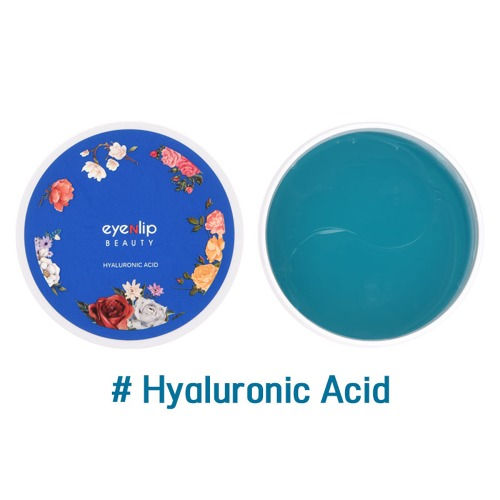 EyeNlip Hydrogel Hyaluronic Acid Eye Patch