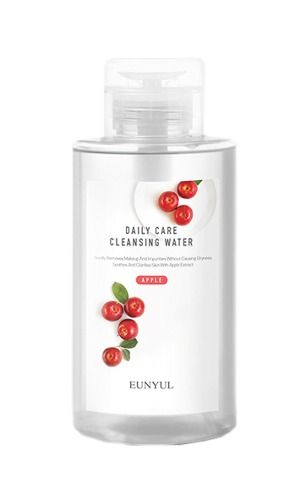 APPLE CLEANSING WATER